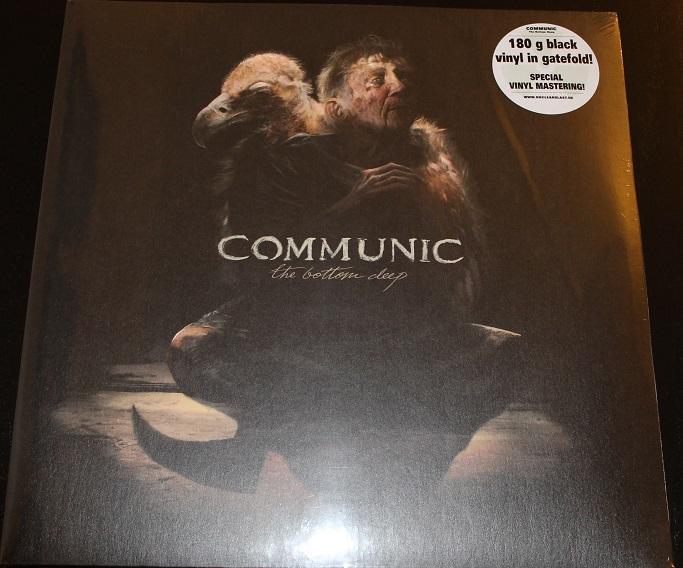 COMMUNIC-The Bottom Deep
