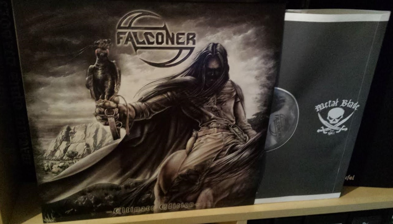FALCONER-Falconer