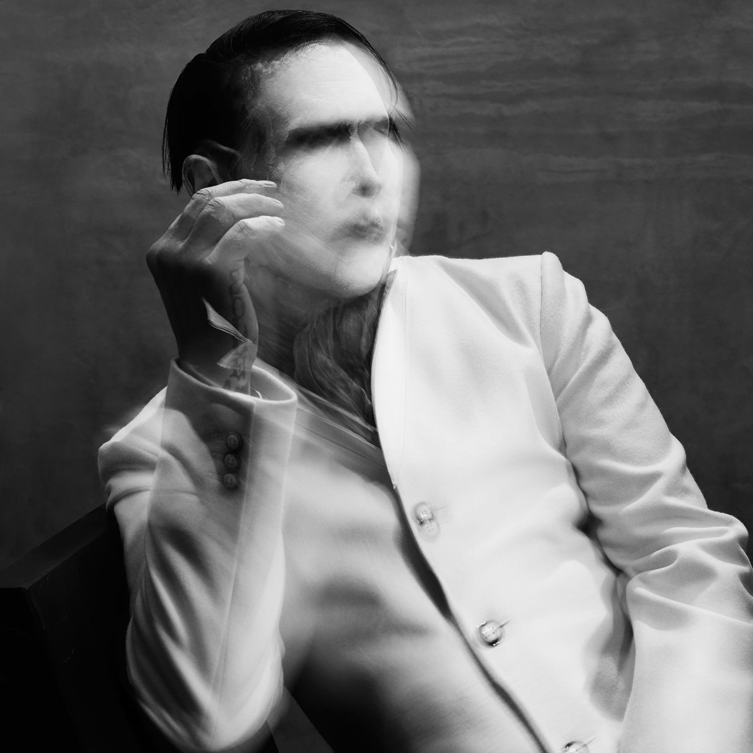 Marilyn Manson-The Pale Emperor